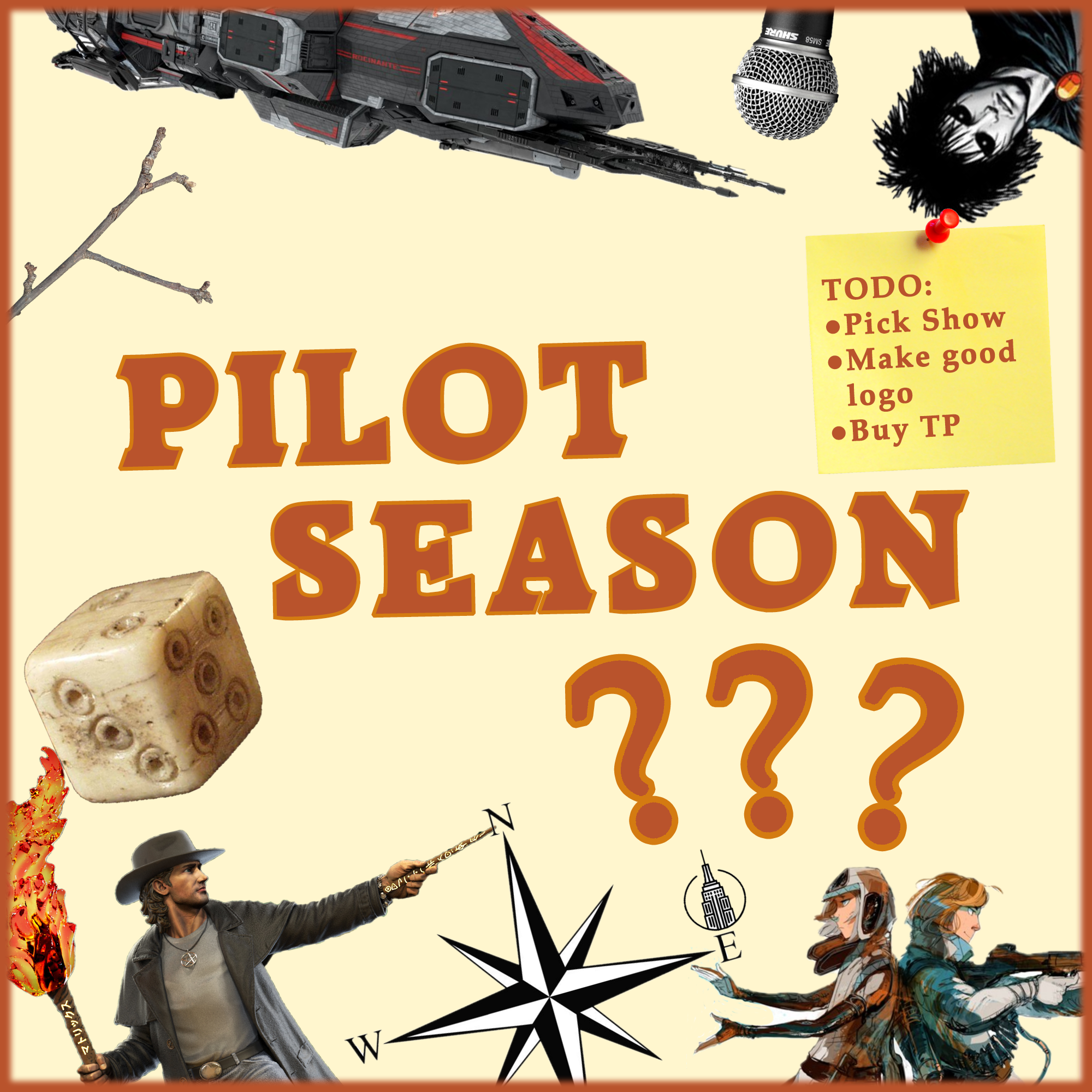 Introducing: Pilot Season
