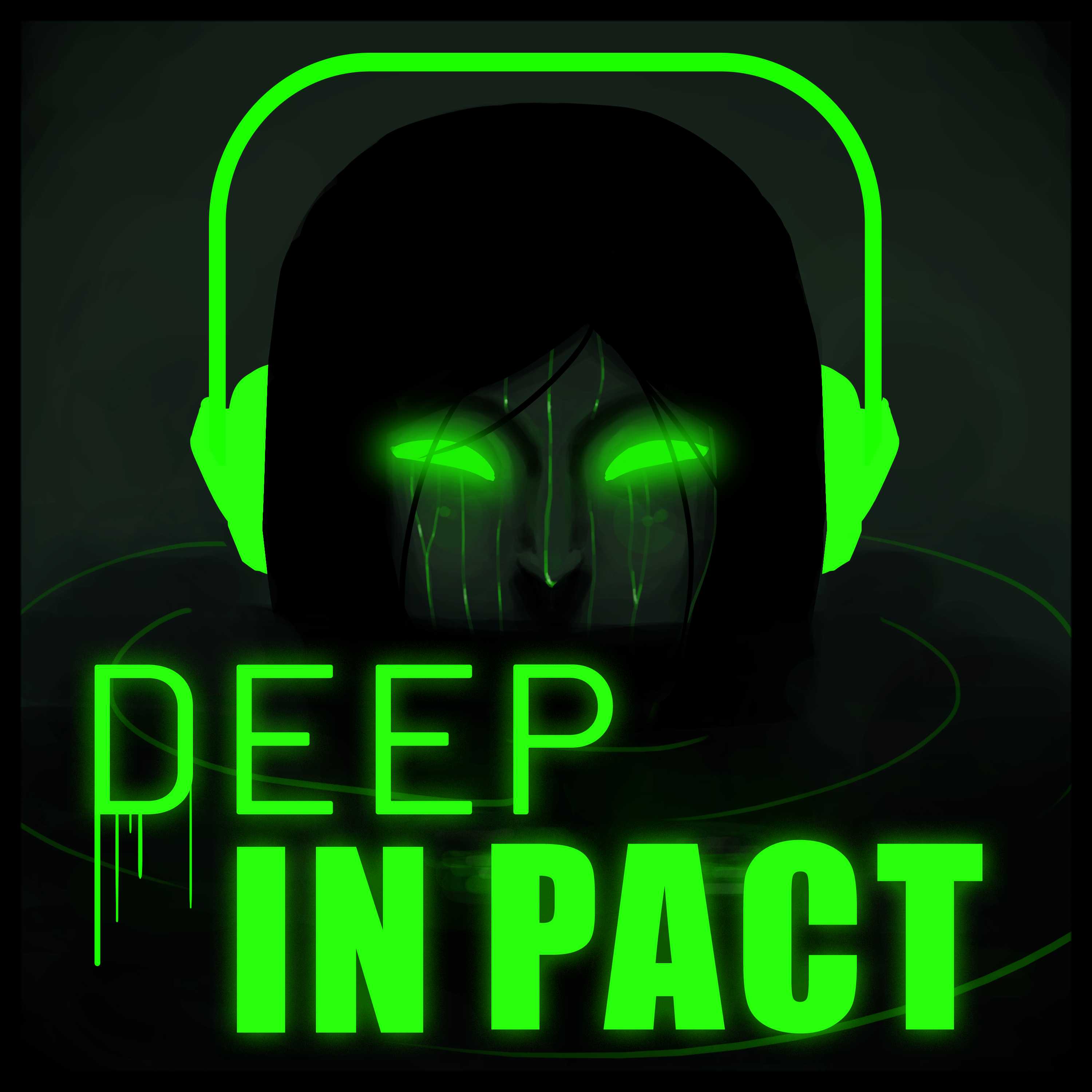 Deep In Pact – Special Announcement
