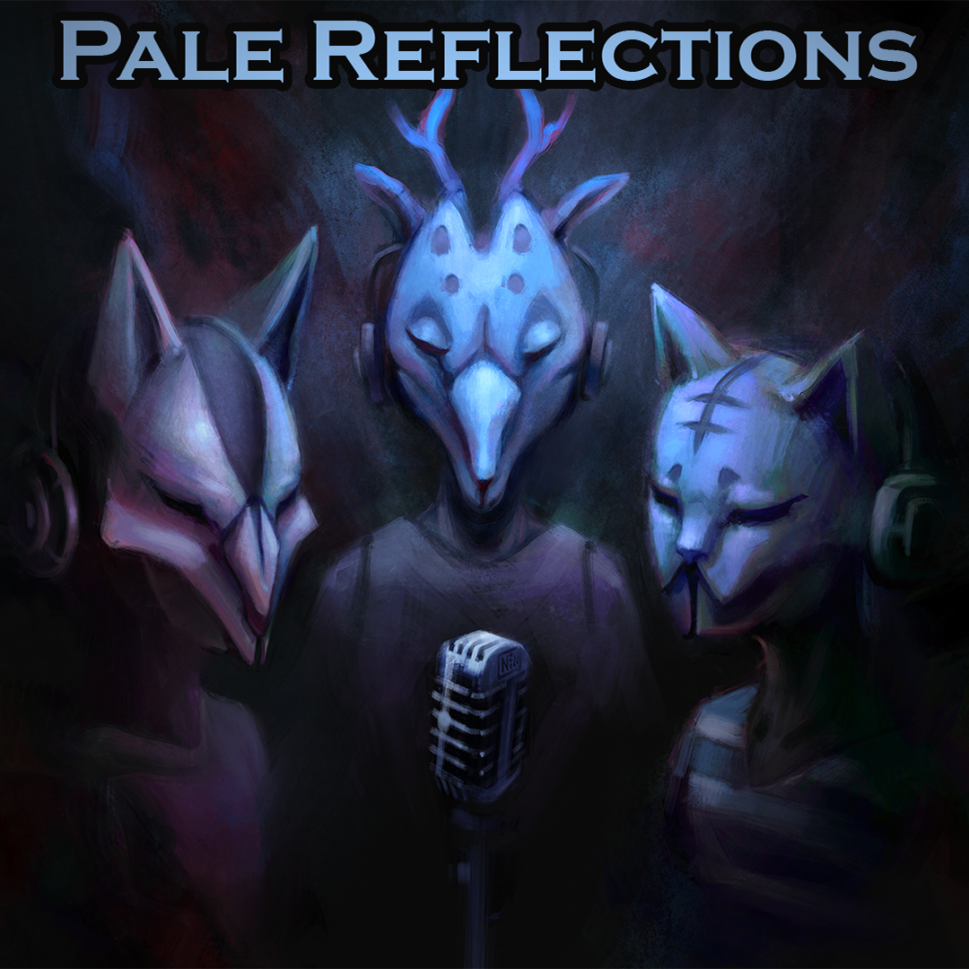 The End of Pale Reflections