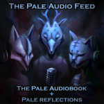 Pale Audio Feed